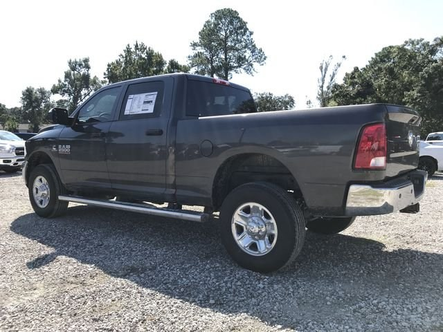 2018 Ram 2500 Crew Cab 4x4,  Pickup #181749 - photo 5