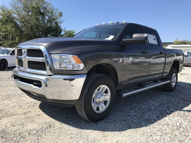 2018 Ram 2500 Crew Cab 4x4,  Pickup #181749 - photo 7