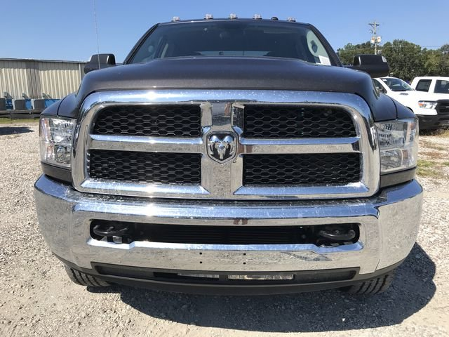 2018 Ram 2500 Crew Cab 4x4,  Pickup #181749 - photo 8