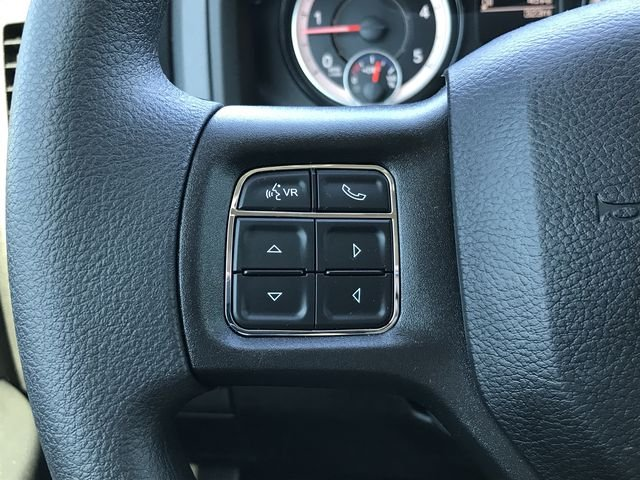 2018 Ram 2500 Crew Cab 4x4,  Pickup #181749 - photo 31