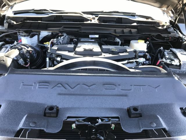2018 Ram 2500 Crew Cab 4x4,  Pickup #181749 - photo 35