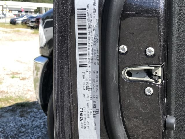 2018 Ram 2500 Crew Cab 4x4,  Pickup #181749 - photo 36