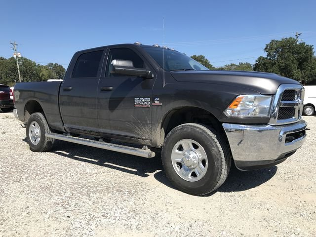 2018 Ram 2500 Crew Cab 4x4,  Pickup #181749 - photo 37