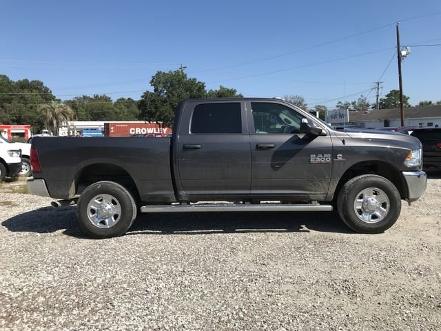 2018 Ram 2500 Crew Cab 4x4,  Pickup #181749 - photo 3