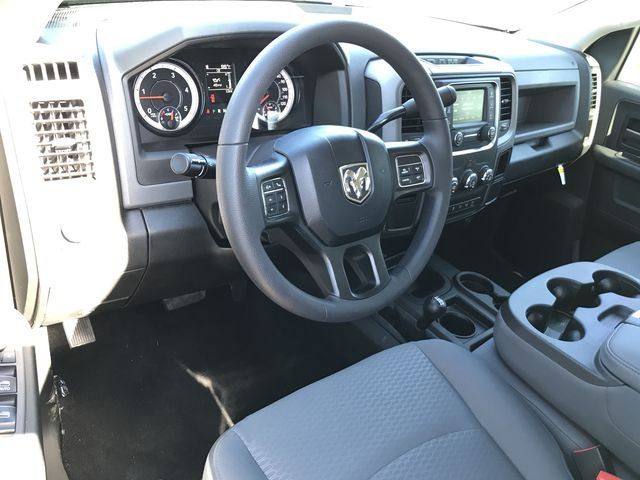 2018 Ram 2500 Crew Cab 4x4,  Pickup #181802 - photo 19