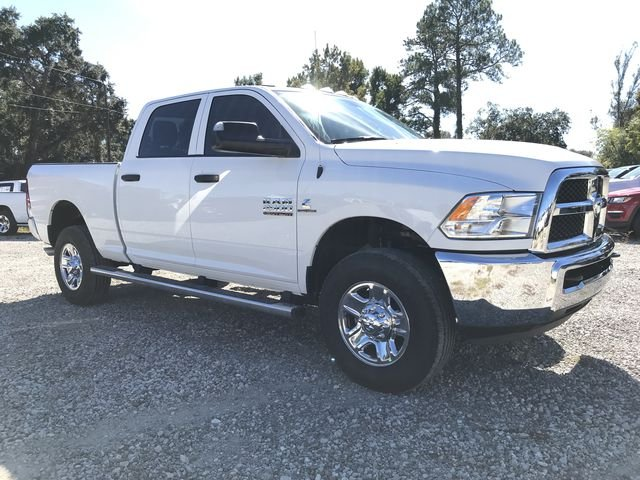 2018 Ram 2500 Crew Cab 4x4,  Pickup #181802 - photo 3