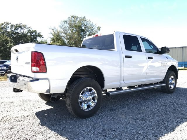 2018 Ram 2500 Crew Cab 4x4,  Pickup #181802 - photo 2