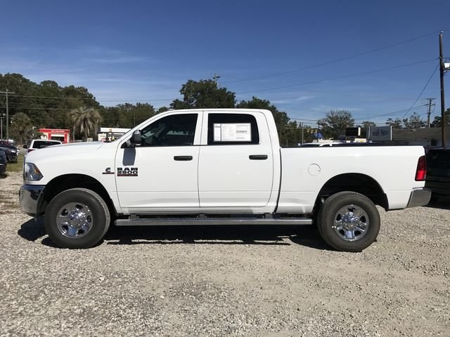 2018 Ram 2500 Crew Cab 4x4,  Pickup #181802 - photo 7