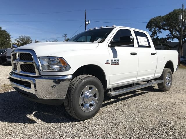 2018 Ram 2500 Crew Cab 4x4,  Pickup #181802 - photo 8