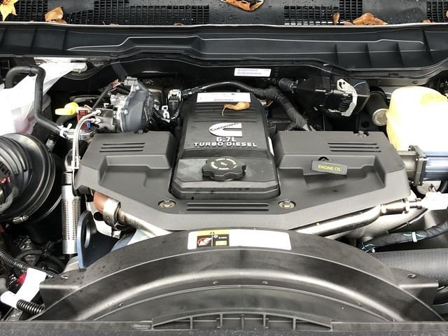 2018 Ram 2500 Crew Cab 4x4,  Pickup #181922 - photo 38