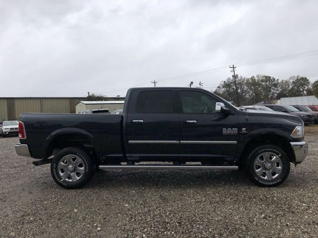 2018 Ram 2500 Crew Cab 4x4,  Pickup #181922 - photo 4