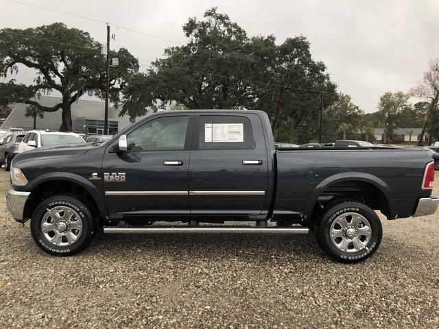 2018 Ram 2500 Crew Cab 4x4,  Pickup #181922 - photo 7