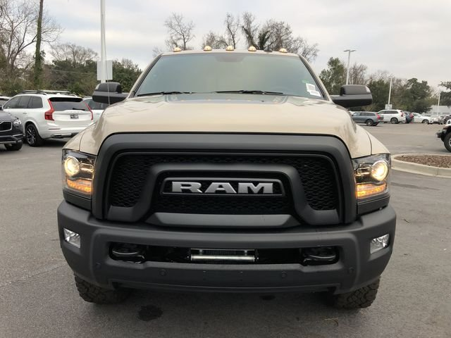 2018 Ram 2500 Crew Cab 4x4,  Pickup #181952 - photo 8
