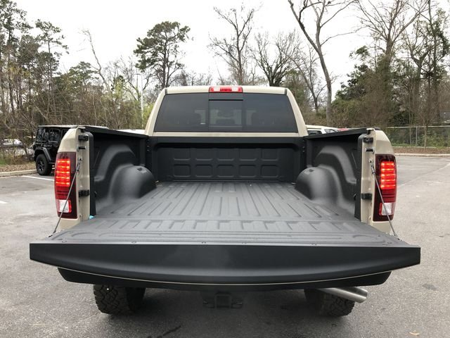 2018 Ram 2500 Crew Cab 4x4,  Pickup #181952 - photo 14