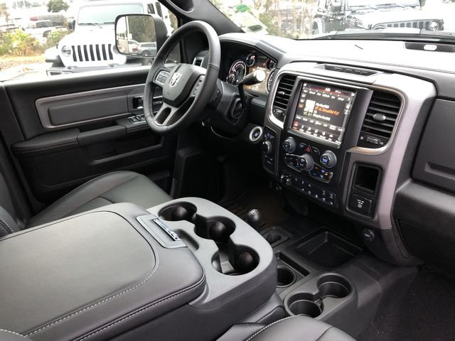 2018 Ram 2500 Crew Cab 4x4,  Pickup #181952 - photo 18