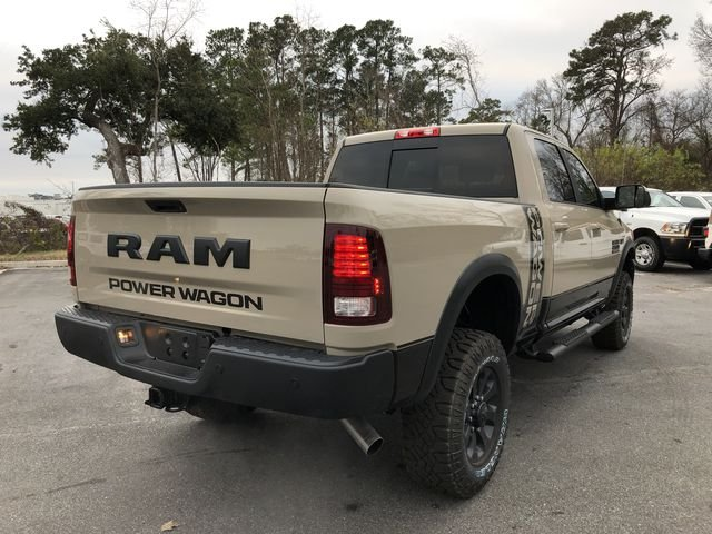 2018 Ram 2500 Crew Cab 4x4,  Pickup #181952 - photo 2