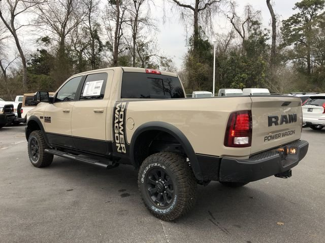2018 Ram 2500 Crew Cab 4x4,  Pickup #181952 - photo 5
