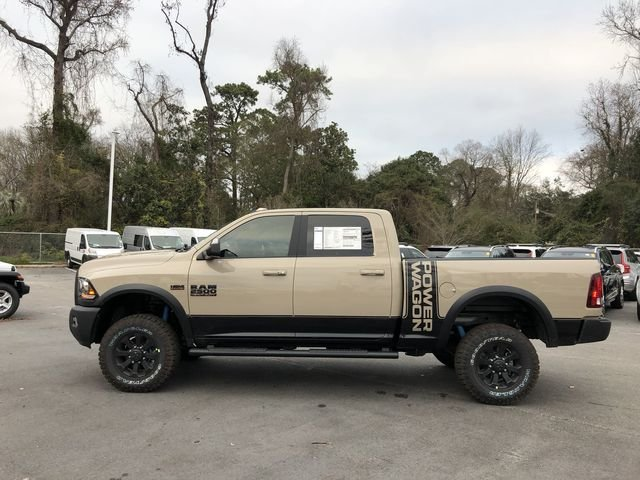 2018 Ram 2500 Crew Cab 4x4,  Pickup #181952 - photo 6