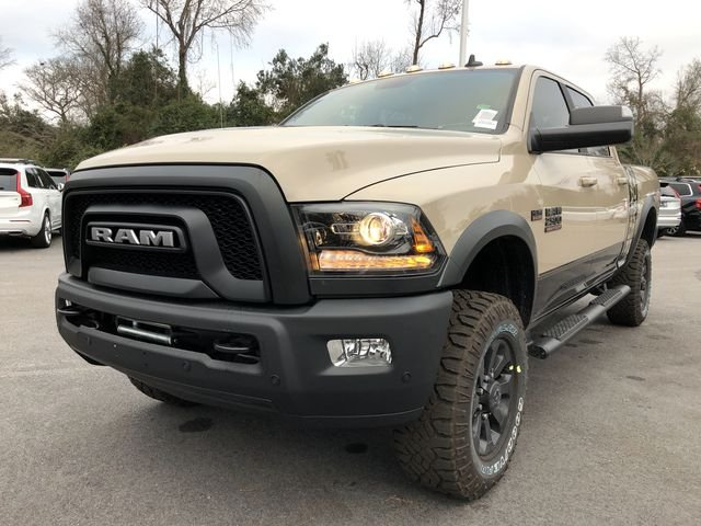 2018 Ram 2500 Crew Cab 4x4,  Pickup #181952 - photo 7