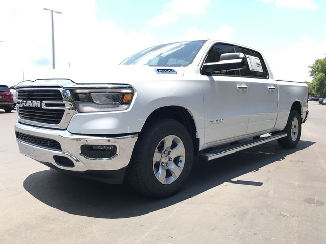 2019 Ram 1500 Crew Cab 4x4,  Pickup #190008 - photo 8