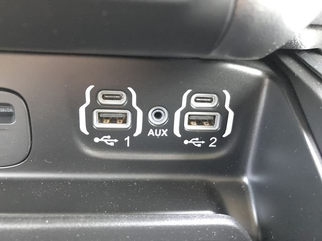 2019 Ram 1500 Crew Cab 4x4,  Pickup #190008 - photo 31