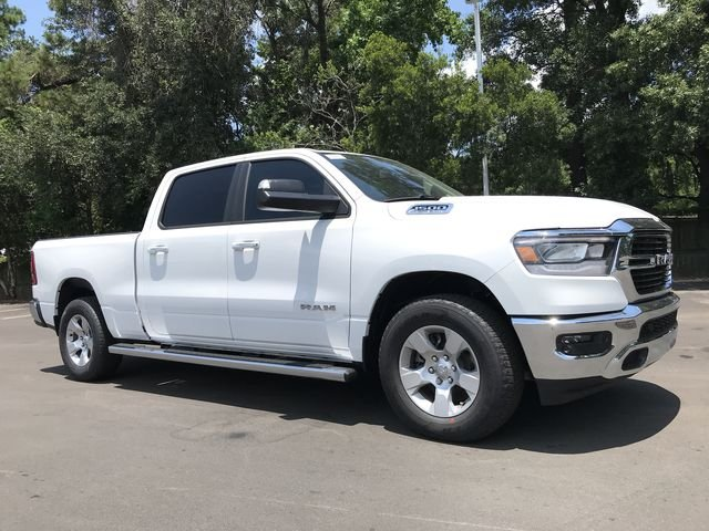 2019 Ram 1500 Crew Cab 4x4,  Pickup #190008 - photo 3