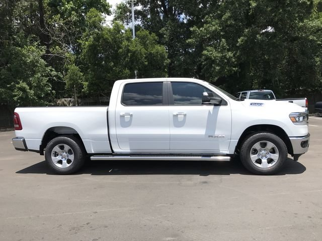 2019 Ram 1500 Crew Cab 4x4,  Pickup #190008 - photo 4