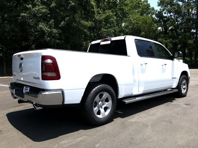2019 Ram 1500 Crew Cab 4x4,  Pickup #190008 - photo 2