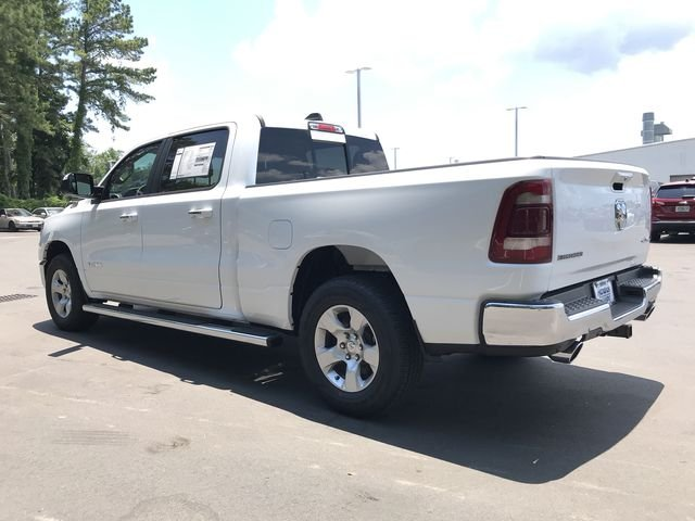 2019 Ram 1500 Crew Cab 4x4,  Pickup #190008 - photo 6
