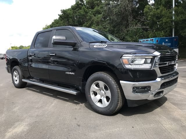 2019 Ram 1500 Crew Cab 4x4,  Pickup #190026 - photo 3