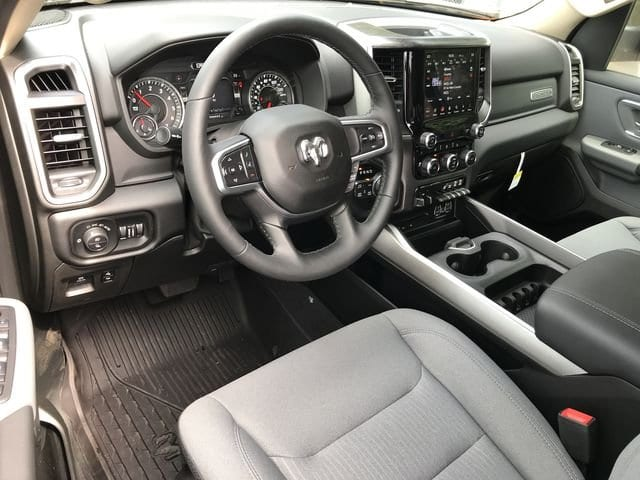 2019 Ram 1500 Crew Cab 4x4,  Pickup #190026 - photo 20