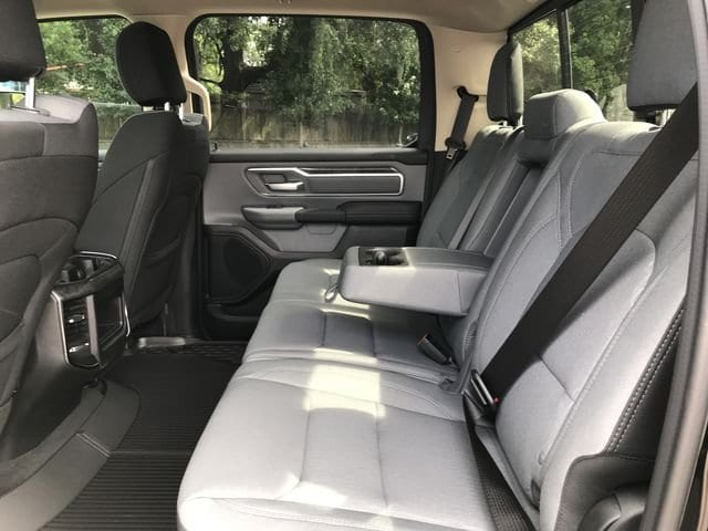 2019 Ram 1500 Crew Cab 4x4,  Pickup #190026 - photo 23