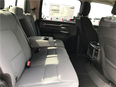 2019 Ram 1500 Crew Cab 4x4,  Pickup #190026 - photo 22