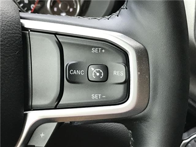 2019 Ram 1500 Crew Cab 4x4,  Pickup #190026 - photo 35
