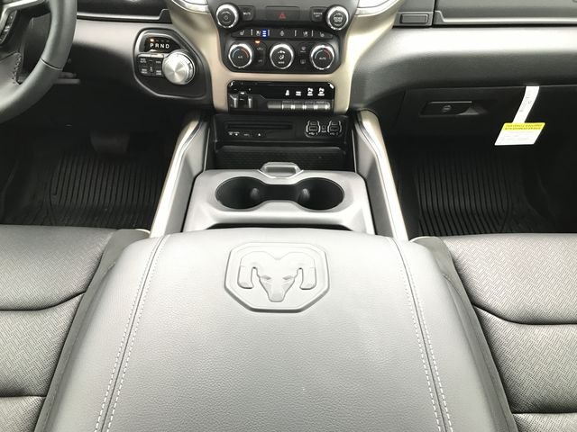 2019 Ram 1500 Crew Cab 4x4,  Pickup #190029 - photo 28