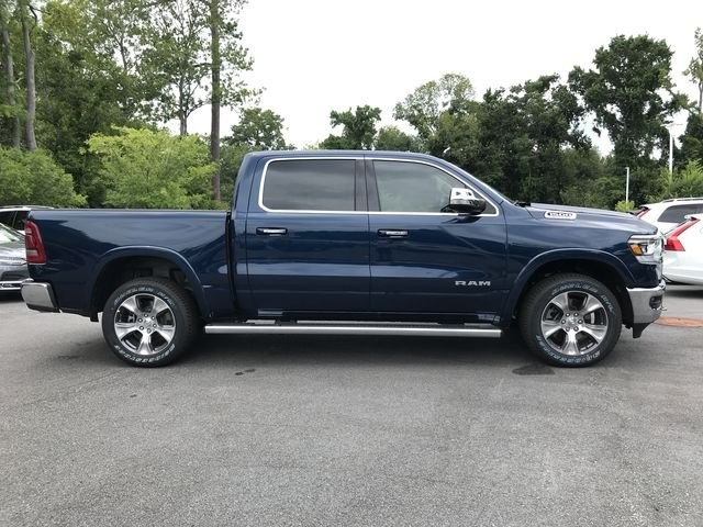 2019 Ram 1500 Crew Cab 4x4,  Pickup #190029 - photo 3