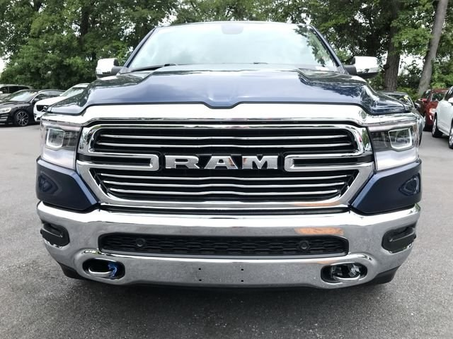 2019 Ram 1500 Crew Cab 4x4,  Pickup #190029 - photo 9