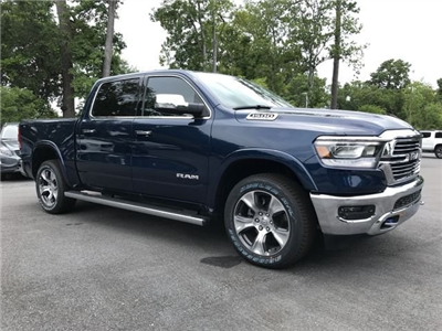 2019 Ram 1500 Crew Cab 4x4,  Pickup #190029 - photo 4