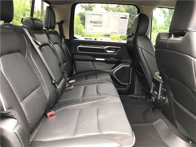2019 Ram 1500 Crew Cab 4x4,  Pickup #190029 - photo 22