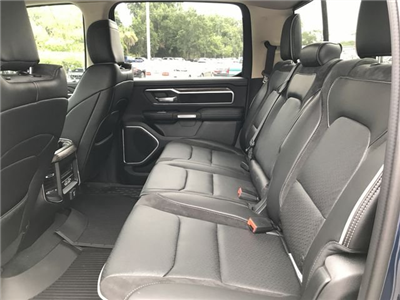 2019 Ram 1500 Crew Cab 4x4,  Pickup #190029 - photo 23