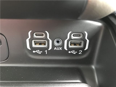 2019 Ram 1500 Crew Cab 4x4,  Pickup #190029 - photo 30