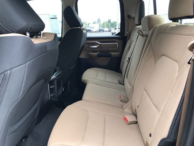2019 Ram 1500 Quad Cab 4x2,  Pickup #190031 - photo 23