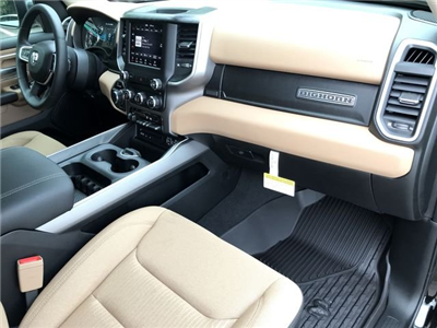 2019 Ram 1500 Quad Cab 4x2,  Pickup #190031 - photo 19