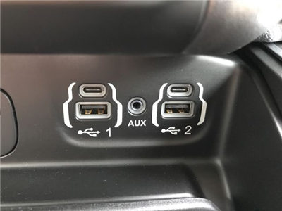 2019 Ram 1500 Quad Cab 4x2,  Pickup #190031 - photo 30