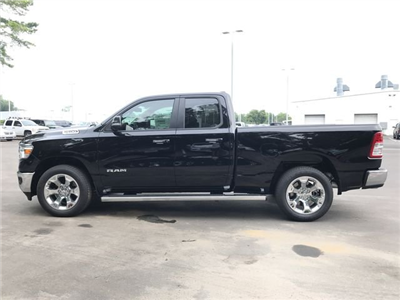 2019 Ram 1500 Quad Cab 4x2,  Pickup #190031 - photo 7
