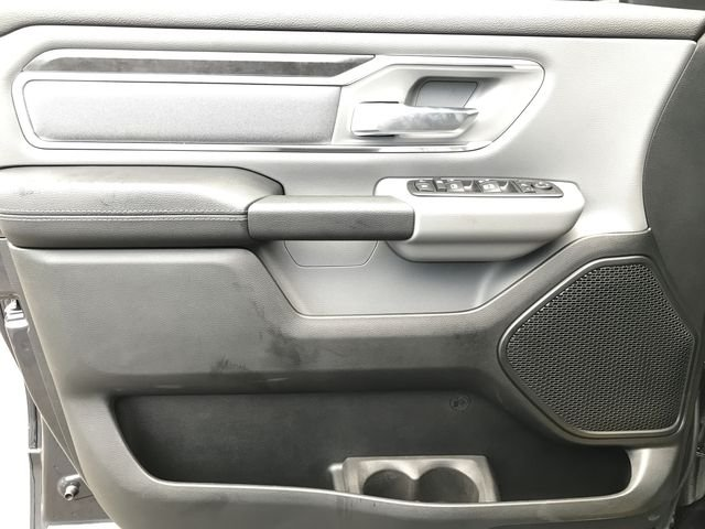 2019 Ram 1500 Quad Cab 4x4,  Pickup #190047 - photo 21