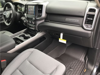 2019 Ram 1500 Quad Cab 4x4,  Pickup #190047 - photo 19