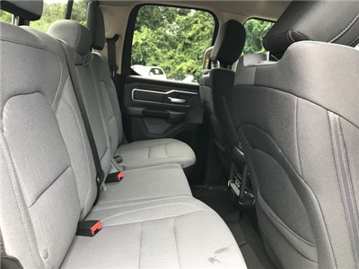 2019 Ram 1500 Quad Cab 4x4,  Pickup #190047 - photo 22