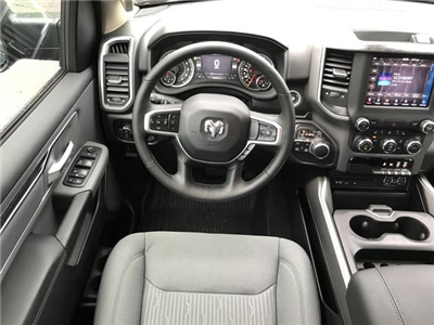 2019 Ram 1500 Quad Cab 4x4,  Pickup #190047 - photo 25