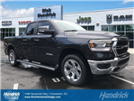 2019 Ram 1500 Quad Cab 4x4,  Pickup #190047 - photo 1